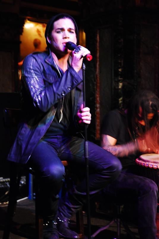 Adam Lambert Music - Free MP3 Download or Listen - mdundo.com
