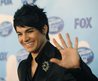 Tweets From Adam Lambert AND Details On His Strained Voice