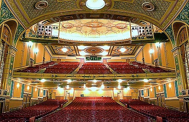 Glam Nation-Cleveland, Ohio 07/09/2010**UPDATED**