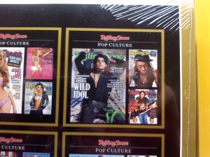 A Month of Adam Lambert: Courtesy of Rolling Stone!