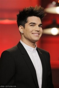 Leno Afterparty Reveals Stories From Adam Lambert's Past!