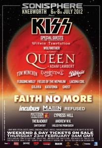 Adam Lambert Finally Confirms Queen Concert!