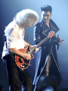 ***UPDATED: IT'S OFFICIAL – Adam Lambert & Queen UK Concert Canceled :(