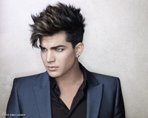 Adam Lambert Named Music's Sexiest Man!