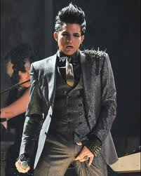 Adam Lambert and HOT BREAKFAST: Owning the Stage,  Engagement Aid, and Addressing  the Glambulge!