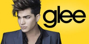 Adam Lambert: New Interview about GLEE Role