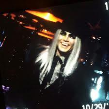 Halloween 2012 smile