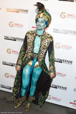 Halloween Genie 2