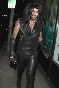 Celebrate Adam Lambert's Favorite Time of Year – Halloween!