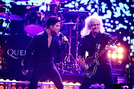 Queen & Adam Lambert – North American Tour 2014 Official Promo