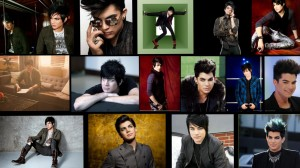 "Sony Legacy To Release ""Very Best of Adam Lambert"""