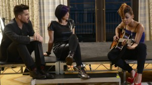 "American Idol Producer: Adam Lambert ""Super Devoted"" Mentor at Idol Boot Camp"