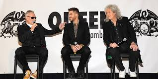 Adam and Queen Preview