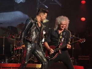 Queen + Adam Lambert: Even the Negative Reviews are Great!