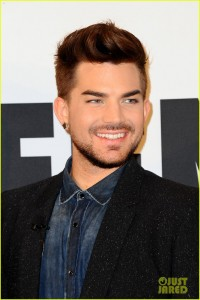 Adam Lambert . . . on Saturday Night Live!!!