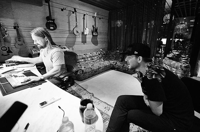 adam-lambert-and-max-martin-studio-lee-cherry-2015-billboard-650