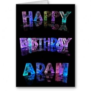 Give Adam Lambert the Birthday Gift of Best Tour 2014