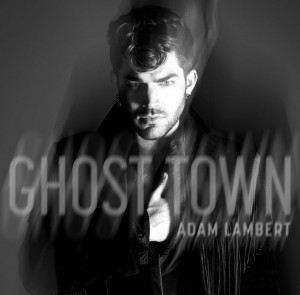 Adam Lambert – More Real Than a Ghost!
