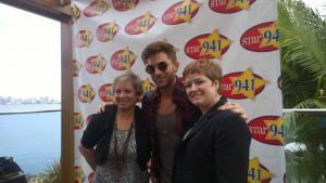 HH - Carol, Adam, Lila