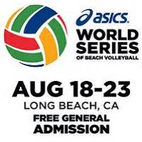 Adam Lambert Headlining at World Series of Beach Volleyball This Saturday!