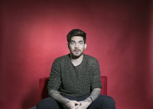 42 Things To Know About Adam Lambert