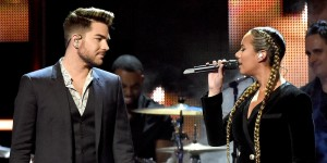 Adam Lambert Goes Country and Kills It!