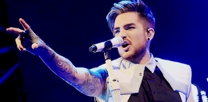 Adam Lambert Announces US Tour Dates!