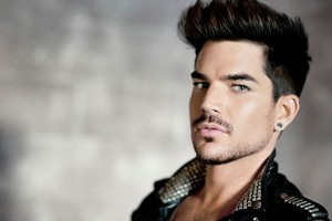 A Non-Glambert Gushes Over Adam Lambert!