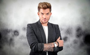 Fox's Rocky Horror reboot to include @AdamLambert