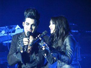 Voice Winner Alisan Porter Praises Adam Lambert's Coaching
