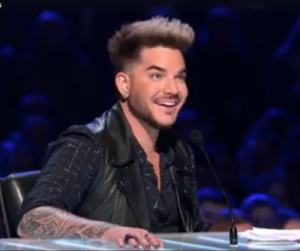 Adam Lambert – X Factor – Australia: Highlights