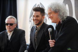 Adam Lambert Gives Glamberts a Birthday Present!