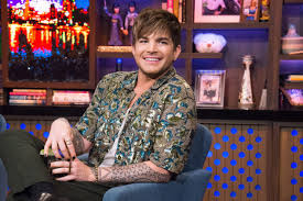 Adam Lambert Goes Bravo, if Not a Bit Frugal!