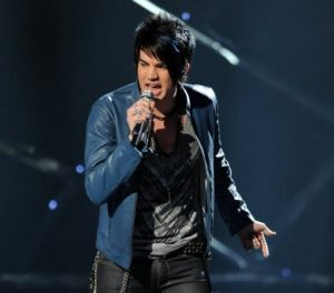 """Idol Backtrack"" Debuts – Reviewing Adam Lambert's Fan Introduction"