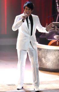 Idol Backtrack: Adam Lambert Gets Us Feeling Good For Top 5!