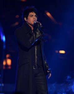 "Idol Backtrack: Adam Lambert Declared ""Worldwide Star!"" on Performance Finale!"