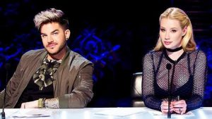 Iggy Azalea Answers Back To Adam Lambert's Realness