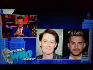 Did Idol Snub Adam Lambert?
